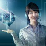 人工知能(AI)の世界